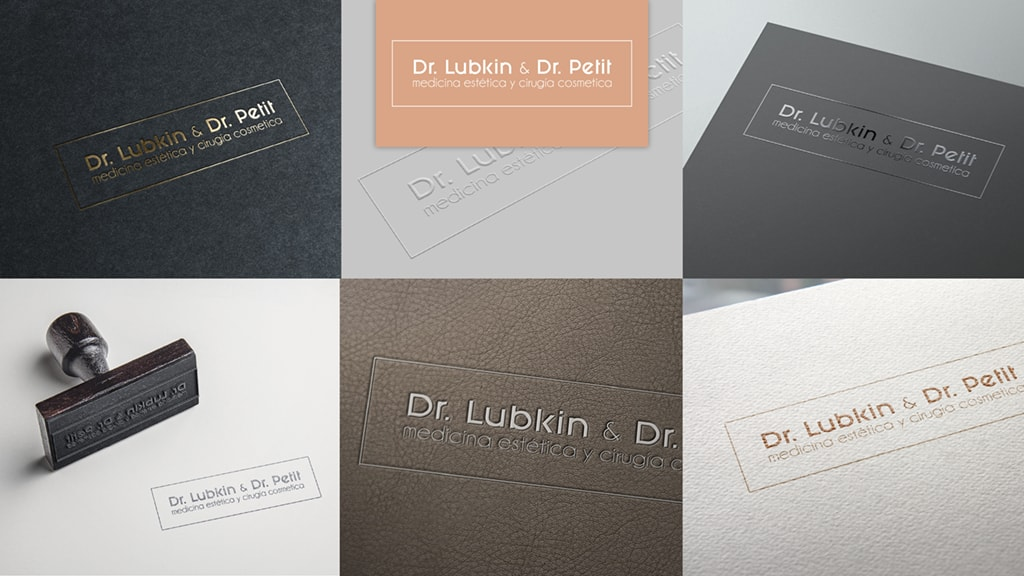 Logo cosmetic surgery